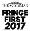 The Scotsman Fringe First 2017 Logo