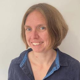 Kate Sayer  profile picture